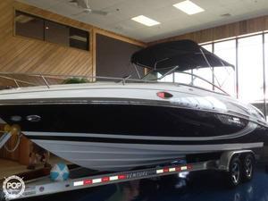 Used Rinker Captiva 246 CC Cruiser Boat For Sale
