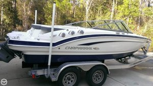 Used Chaparral 196 SSi Bowrider Boat For Sale