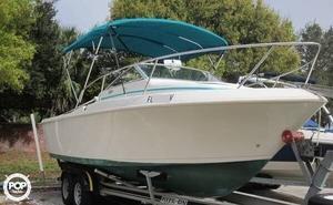 Used Pro-Line 201 Stalker Walkaround Fishing Boat For Sale