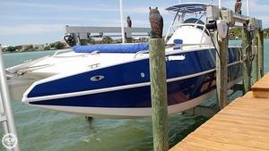 Used Cobra Predator 3100 Power Catamaran Boat For Sale