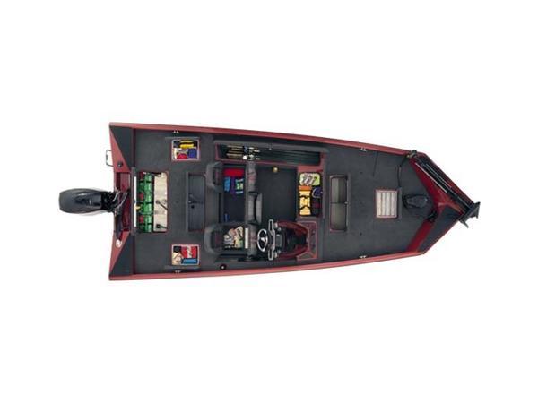 New Ranger RT178C Freshwater Fishing Boat For Sale