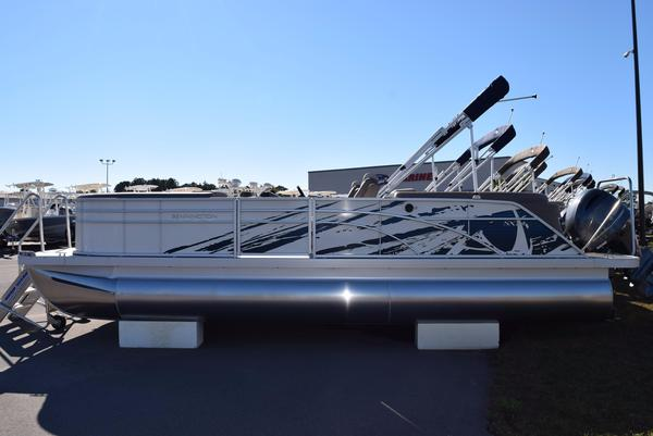 New Bennington 24 SSRX Pontoon Boat For Sale