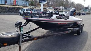 Used Skeeter ZX 225 Bass Boat For Sale