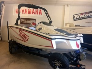 New Heyday WT1 - Wake Tractor Ski and Wakeboard Boat For Sale