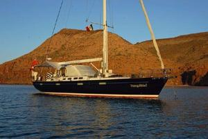 Used Beneteau 57 Cruiser Sailboat For Sale