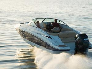 New Crownline E6 XS Deck Boat For Sale