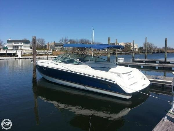 Used Formula 330 Express Cruiser Boat For Sale