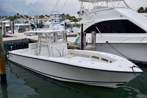 Used Sea Vee 34 Center Console Center Console Fishing Boat For Sale