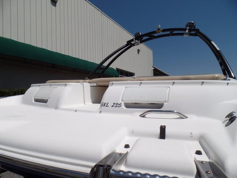 2007 Used Glastron Gxl 235gxl 235 Runabout Boat For Sale