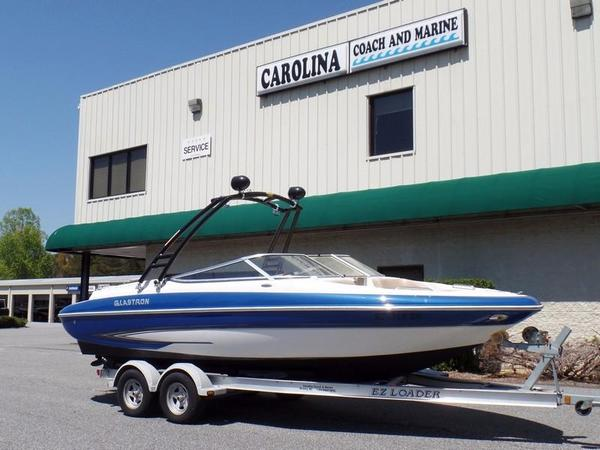 Used Glastron Runabout Boat For Sale
