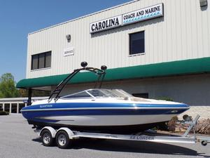 Used Glastron GXL 235 Runabout Boat For Sale