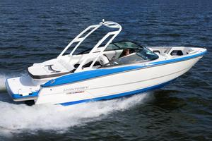 New Monterey 238 Super Sport Bowrider Boat For Sale
