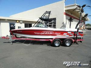 Used Centurion air warrior eclipse v-drive Ski and Wakeboard Boat For Sale