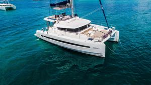 Used Catana Bali 4.3 Catamaran Sailboat For Sale