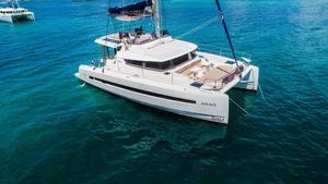 Used Catana Bali 4.3 Catamaran Sailboat For Sale