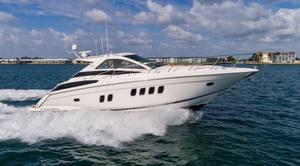 Used Regal 5260 Sport Coupe Express Cruiser Boat For Sale