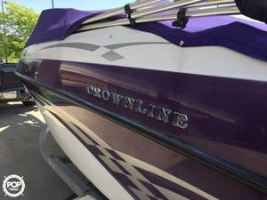 Used Crownline 192 BR Bowrider Boat For Sale
