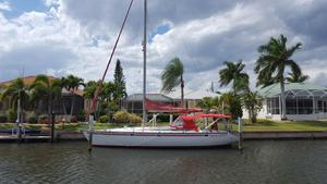 Used Jeanneau Sun Kiss Sloop Sailboat For Sale