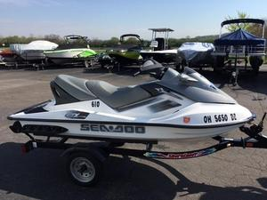 Used Sea Doo GTX Personal Watercraft For Sale