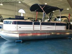 New South Bay 224RS Pontoon Boat For Sale