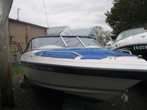 Used Ebbtide 182XL Deck Boat For Sale