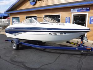 Used Larson 1750 LX Runabout Boat For Sale