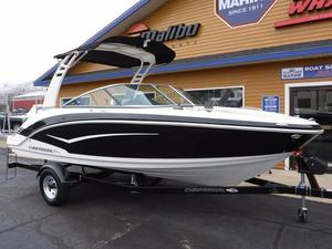 New Chaparral Vortex 203 VR Jet Boat For Sale