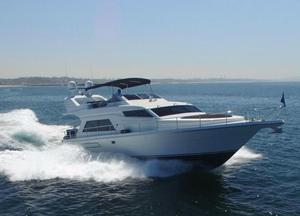 Used Tarrab 62 Motor Yacht Motor Yacht For Sale