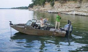 New G3 Sportsman 200 Breakup Utility Boat For Sale