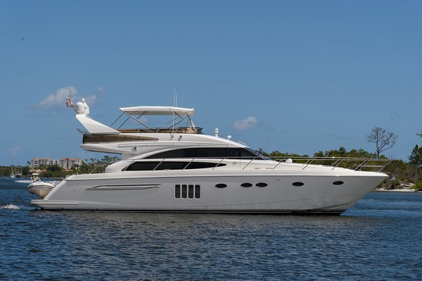 Used Viking Sport Cruisers Cruiser Boat For Sale