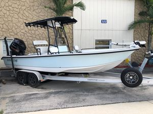 New Action Craft 2110 Coastal Bay Saltwater Fishing Boat For Sale