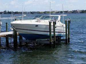 Used Cranchi Express Cruiser Boat For Sale