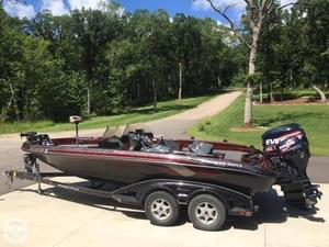 Used Ranger Boats 620VS Bass Boat For Sale