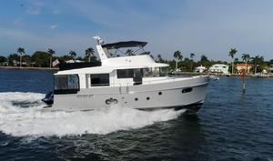 Used Beneteau Swift Trawler 50 Trawler Boat For Sale