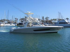 Used Boston Whaler 420 Outrage Center Console Fishing Boat For Sale
