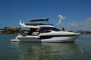 Used Galeon 500 Fly Motor Yacht For Sale