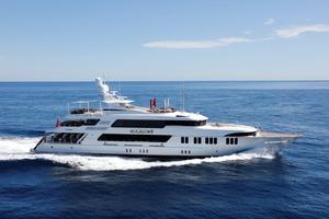Used Trinity TRI-DECK MOTOR YACHT Mega Yacht For Sale