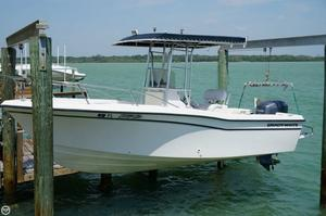 Used Grady-White 209 Escape Center Console Fishing Boat For Sale