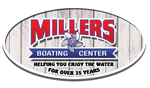 Miller's Boating Center