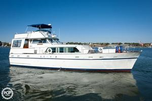 Used Matthews 53 Antique and Classic Boat For Sale