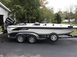 Used Ranger Boats 620 T Bass Boat For Sale