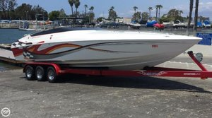Used Advantage 28 Victory High Performance Boat For Sale
