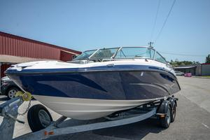 Used Yamaha Runabout Boat For Sale