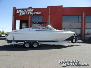 Used Cobalt Boats 272 Bowrider Boat For Sale