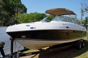 Used Starcraft Stardeck 2610 Travis Edition Bowrider Boat For Sale