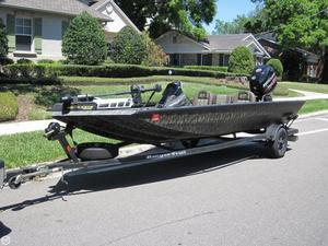 Used Ranger Boats Rt188 Bass Boat For Sale