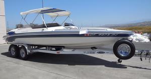 Used Eliminator 21BR Bowrider Boat For Sale