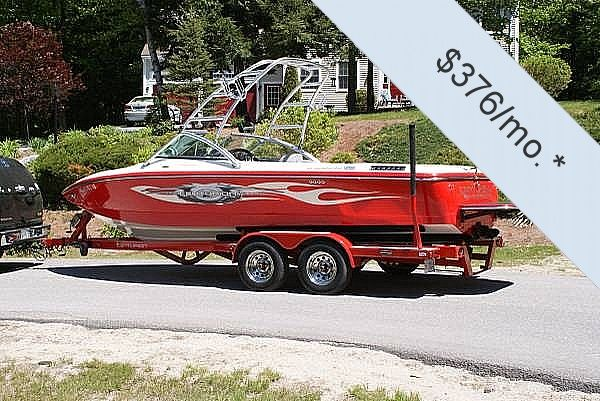 Used Centurion 22 Avalanche Ski and Wakeboard Boat For Sale