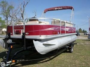 Used Sylvan Mirage 820 Pontoon Boat For Sale