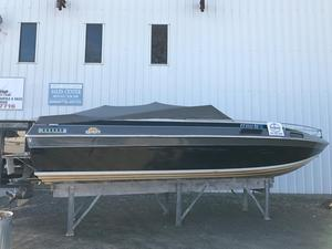 Used Baja 250 Force Cruiser Boat For Sale